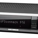 Kathrein UFSconnect 916 Test